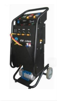 Máy sạc và thu hồi ga lạnh tự động