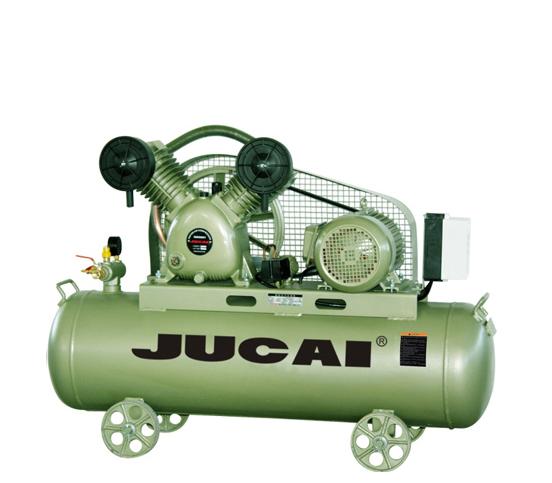 Máy nén khí 5.5HP JUCAI AV4008